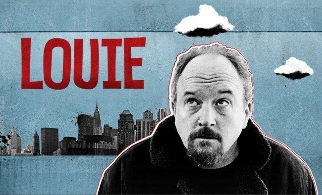 Imagen de la serie 'Louie'