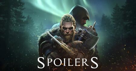 Lo mejor de Assassin's Creed Valhalla es todo lo que aún no se puede contar por miedo a los spoilers, pero no he podido resistirme