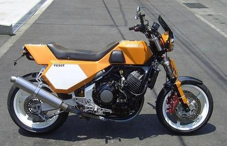 Gluglu Y850t Suehiro
