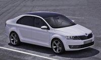 El primo checo del SEAT Toledo se llamará Rapid