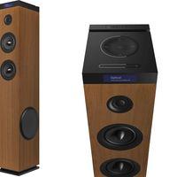 La torre de sonido Energy Sistem Tower 8 g2 Wood está en su precio mínimo en Amazon: 107 euros con envío gratis