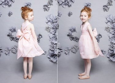 Moda para niños y niñas: ¡Vamos de fiesta!