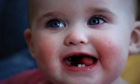 Cómo aliviar las molestias de la dentición
