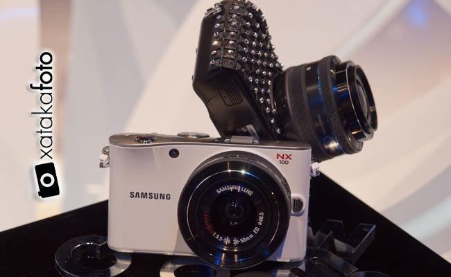Foto de Samsung NX100 (3/6)