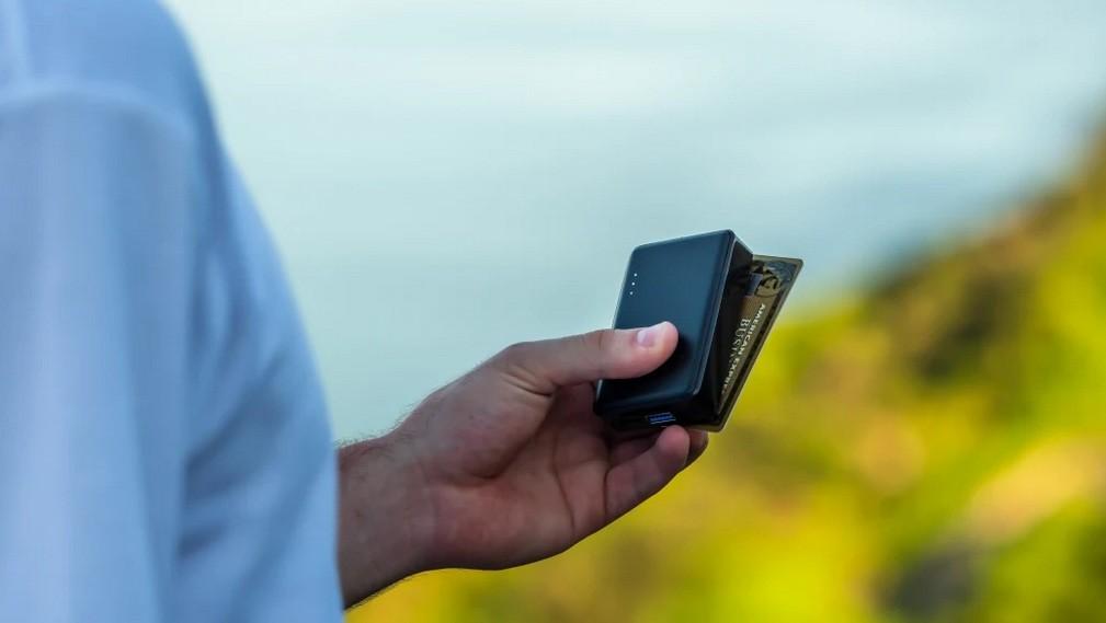 skyBOX quiere convertirse en tu nube portátil personal con WiFi 6, disco SSD de hasta 4 TB y 2.200 MBps