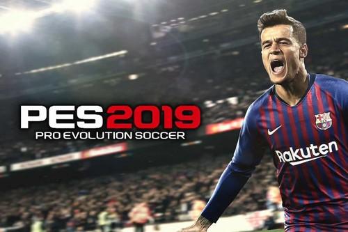 Análisis de PES 2019: Konami se enroca en sus puntos fuertes en su partido más importante