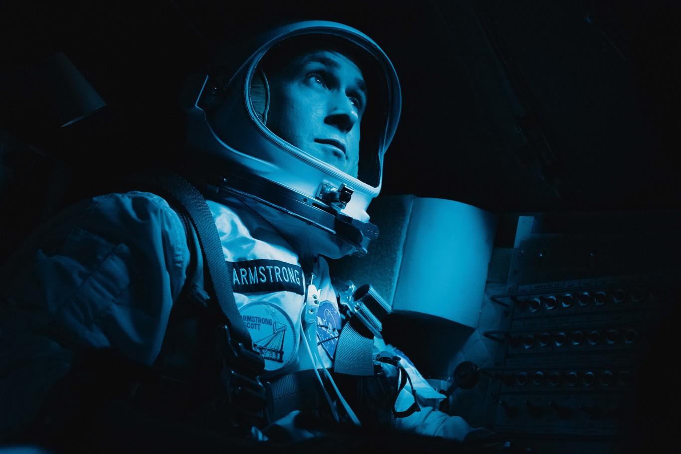 Tráiler final de 'First Man': lo nuevo de Damien Chazelle se reafirma como uno de los grandes estrenos del...