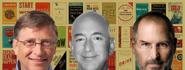 Líderes tecnológicos te recomiendan los mejores libros sobre negocios