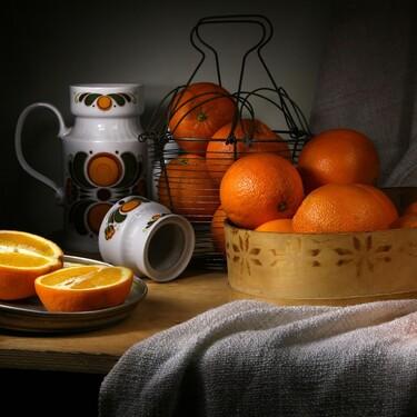 Las naranjas están en su mejor momento: las mejores variedades y nueve ideas para utilizarlas en recetas dulces y saladas