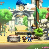Guía de Monster Boy and the Cursed Kingdom: cómo acceder al nivel oculto Cyber Dungeon