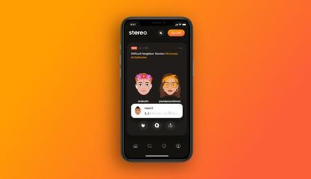 Stereo, el Clubhouse con el que puedes ganar hasta 10.000 euros semanales si consigues los suficientes oyentes