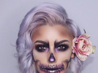 ¡Disfraces de última hora! 19 maquillajes de Halloween fáciles, para asustar y dar mucho miedo