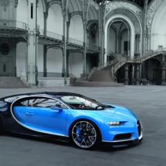 Foto 53 de 60 de la galería bugatti-chiron en Motorpasión