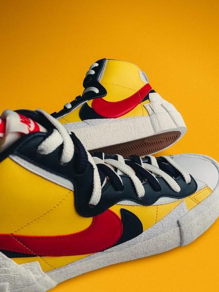 Black Friday en Nike: las 11 mejores ofertas en zapatillas deportivas con el cupón de descuento ADDON30
