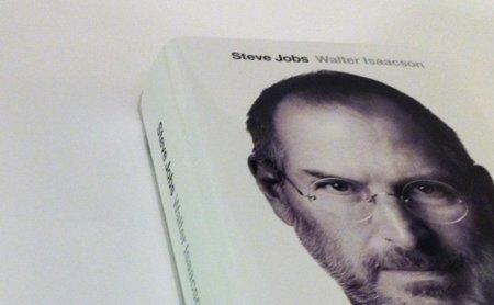 La historia del hombre infinito, mi análisis de la biografía de Steve Jobs
