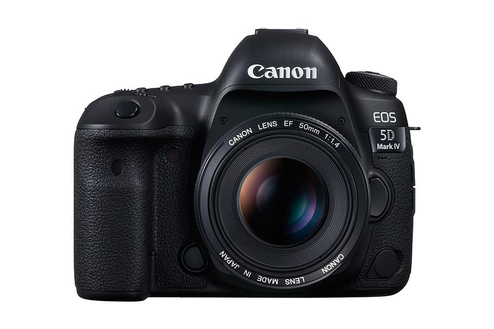 Canon Eos 5d Markiv Servicio Actualizacion 2