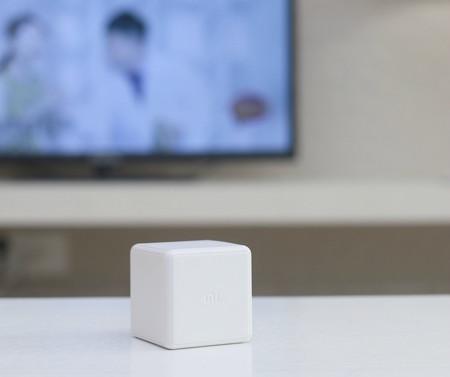 Mi Cube Controller 2