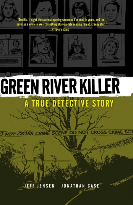 Green River Killer A True Detective History