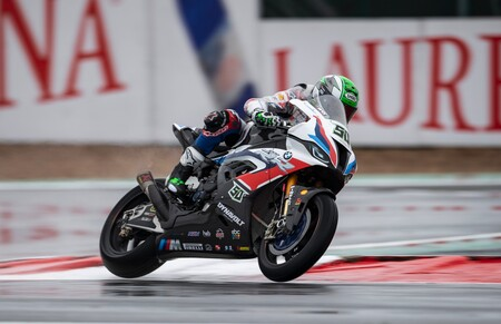 Laverty Francia Sbk 2020