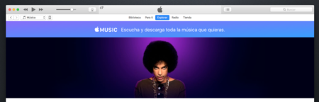 Prince Itunes