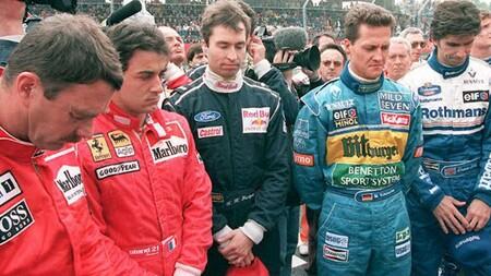 Comas F1 1994