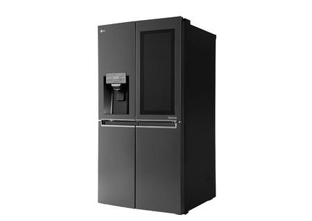 Lg Smart Instaview Refrigerator 02