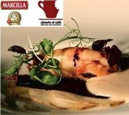 Cómete el café, un recetario de Ramón Freixa con café Marcilla