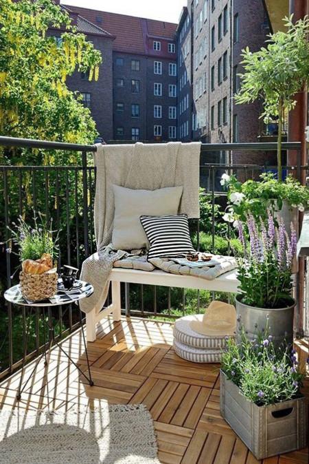 Balcon Sofa 3