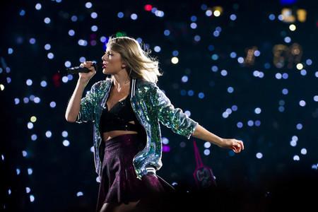 Taylor Swift abraza con fuerza al streaming: vuelve a Spotify y al resto de servicios conocidos