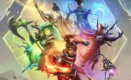 Magic: Legends arranca su beta abierta: el Action RPG basado en el multiverso de Magic reaparece junto con una brutal cinemática