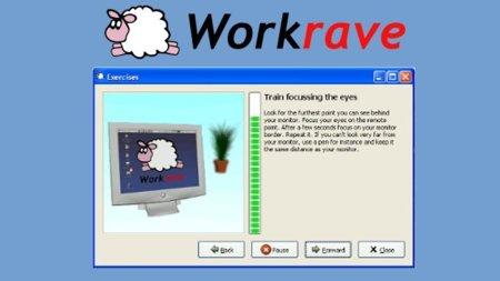 Work Rave ayuda a cuidarnos en Linux y Windows