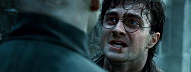 'Harry Potter y las reliquias de la muerte: parte II', épica, vibrante...y ligeramente insatisfactoria