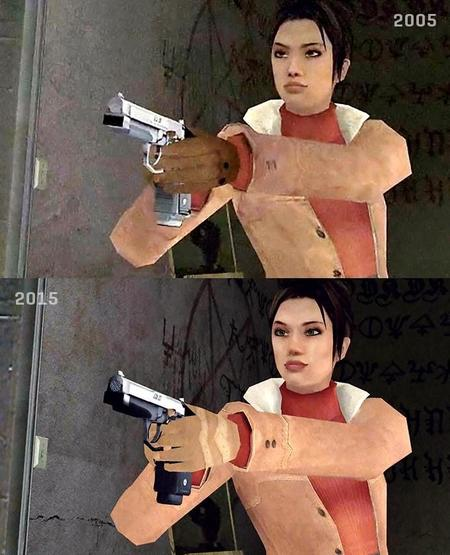 Fahrenheit Indigo Prophecy Remastered (2)