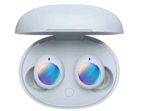 Realme Buds Air 2 Neo: nuevos auriculares con cancelación de ruido y hasta 25 horas de autonomía