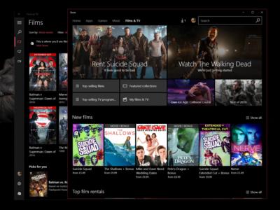 El contenido en 4K muy cerca de la Xbox One y tu televisor gracias a la aplicación Películas y TV