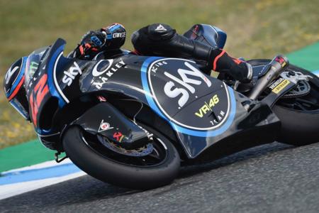 Moto2003