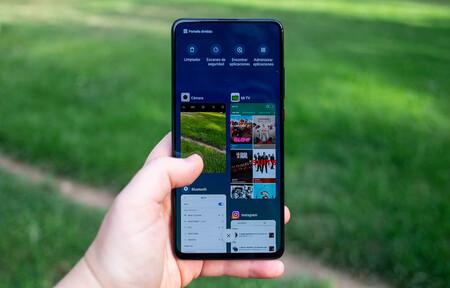 Los Xiaomi Mi Max 3 y Mi 9T Pro reciben la actualización de MIUI 12.5 de forma inesperada
