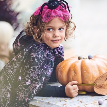 H&M quiere que celebremos Halloween en familia con estos disfraces para niños por menos de 25 euros