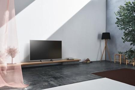 Sony amplía su gama media de televisores 4K HDR con la serie XE70