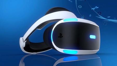 El PlayStation 4 Pro y el PlayStation VR ya se pueden conseguir directamente en México