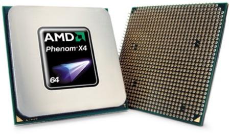 AMD Phenom II X4 confirmados para 2009