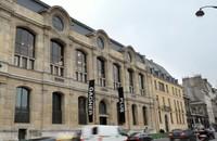 Ralph Lauren financiará la restauración de la École Nationale Supérieure des Beaux-Arts de París