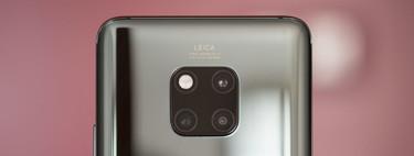 Huawei Mate 20 Pro, análisis tras un mes(30dias) de uso: el zoom engancha, la autogestión enamora