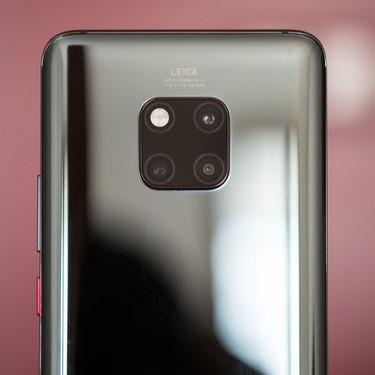 Huawei Mate 20 Pro, análisis tras un mes de uso: el zoom engancha, la autonomía enamora