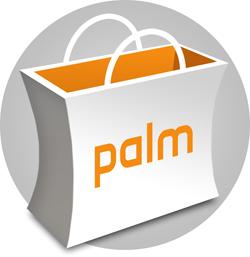 Avalancha de aplicaciones en Palm
