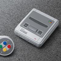Consola Super Nintendo Classic Mini con 20 euros de descuento con este cupón: ahora por sólo 55 euros