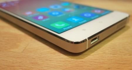 El supuesto Xiaomi de 4,3 pulgadas para competir con el iPhone SE sigue asomándose a las redes