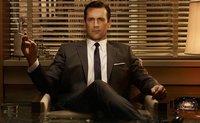 'Mad Men' despeja dudas y comenzará a rodar su nueva temporada en agosto