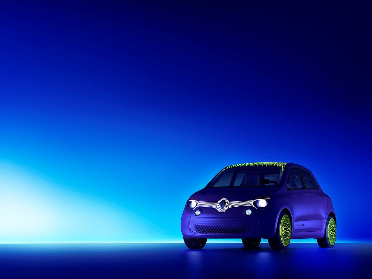 Foto de Renault Twin Z concept-car (8/43)