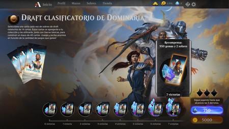 Magic Arena Para Principiantes 00 38 58 11 Imagen Fija003